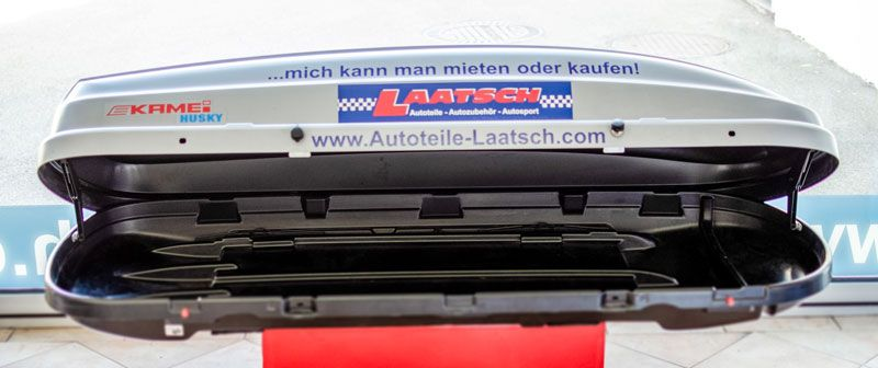 Autoteile Laatsch Dachbox