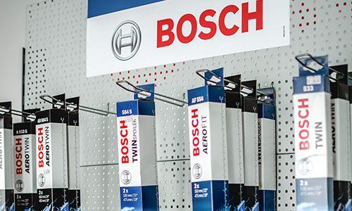 Scheibenwischer Bosch