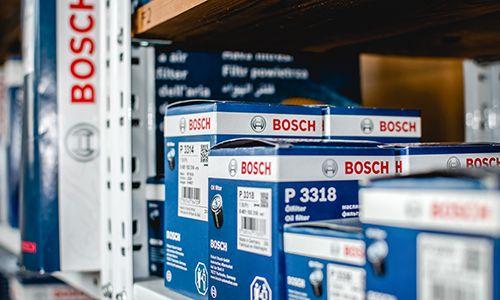 Ersatzteile Bosch